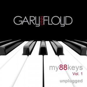 My 88 keys - Gary Lynn Floyd Music