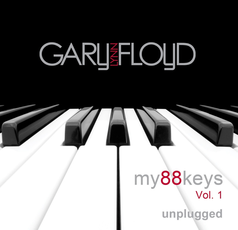 My 88 keys - Gary Lynn Floyd Music