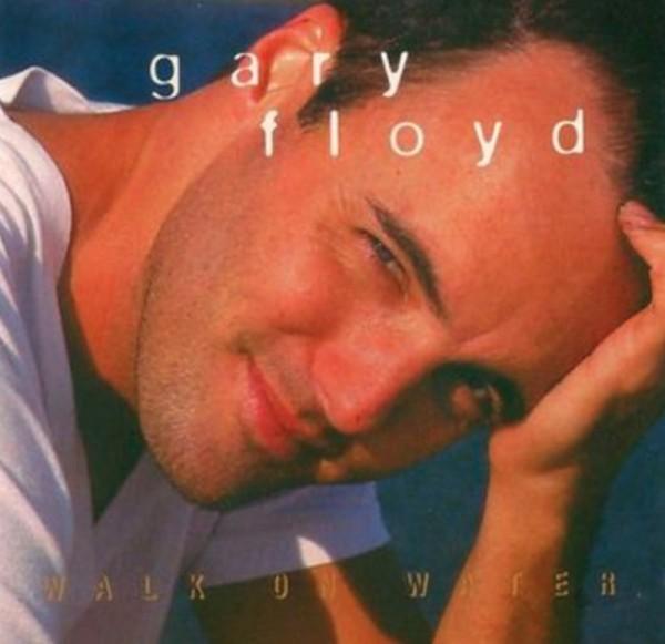 Walk On Water - Gary Lynn Floyd Music